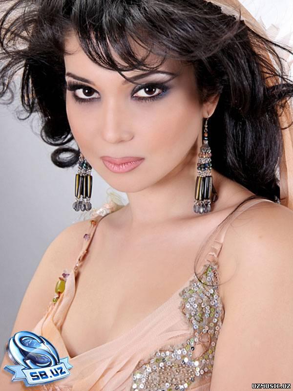 Голая шахзода певица из узбекистана зачет